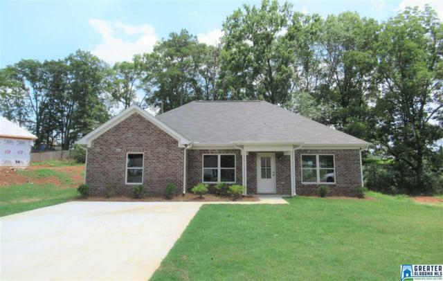 9 Taylor Ct, Lincoln, AL 35096 (MLS #853717) :: Gusty Gulas Group