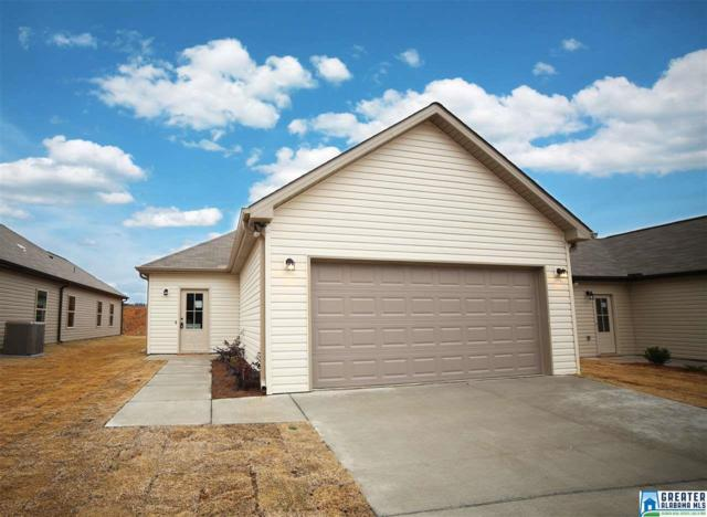 370 Deer Creek Way, Odenville, AL 35120 (MLS #853732) :: Gusty Gulas Group