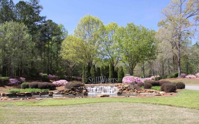 116 Hickory Way 0.44 Acres, Dadeville, AL 36853 (MLS #853743) :: Bentley Drozdowicz Group