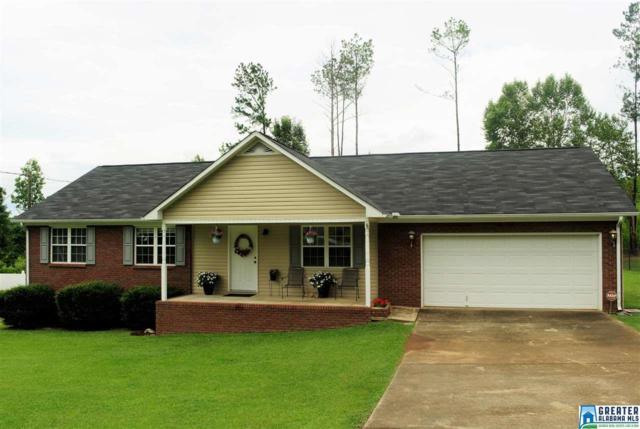 207 Mountain Dr, Jacksonville, AL 36265 (MLS #853746) :: Gusty Gulas Group