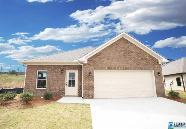 129 Shiloh Creek Dr, Calera, AL 35040 (MLS #853756) :: LocAL Realty