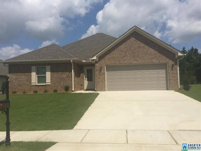 108 Brookside Way, Calera, AL 35040 (MLS #853785) :: LocAL Realty