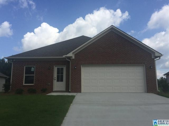 104 Brookside Way, Calera, AL 35040 (MLS #853786) :: LocAL Realty