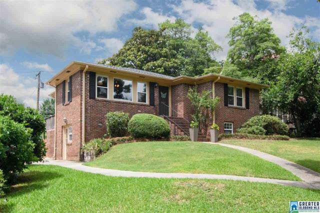 4208 Clairmont Ave S, Birmingham, AL 35222 (MLS #853814) :: Josh Vernon Group