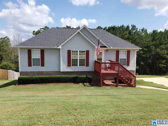 7300 Old Acton Rd, Moody, AL 35004 (MLS #853830) :: Brik Realty