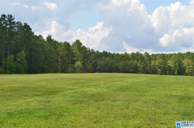 Lot 1 Hwy 70, Columbiana, AL 35051 (MLS #853916) :: LIST Birmingham