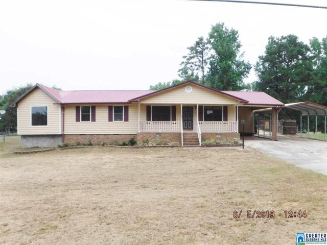 3577 Mcintosh Rd, Oxford, AL 36203 (MLS #853927) :: Josh Vernon Group