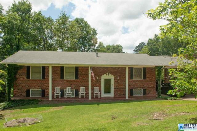 616 Crestview Rd, Anniston, AL 36207 (MLS #853929) :: LIST Birmingham