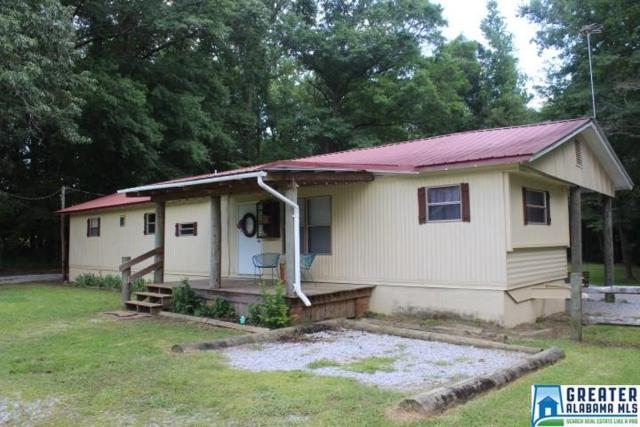 1640 Hwy 77, Columbiana, AL 35051 (MLS #853951) :: Josh Vernon Group