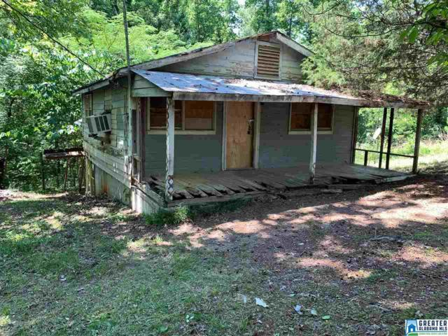 715 Co Rd 199, Clanton, AL 35046 (MLS #853955) :: K|C Realty Team
