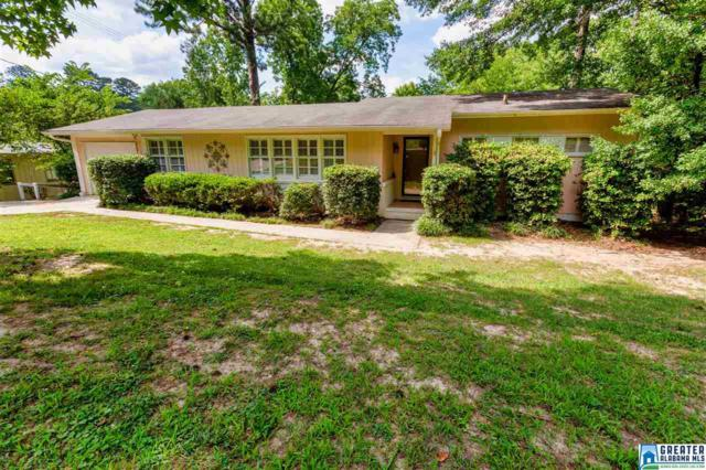 4104 Winston Way, Birmingham, AL 35213 (MLS #854067) :: Brik Realty