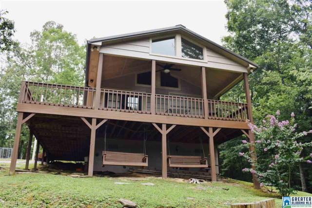 651 Co Rd 147, Bremen, AL 35033 (MLS #854076) :: Brik Realty