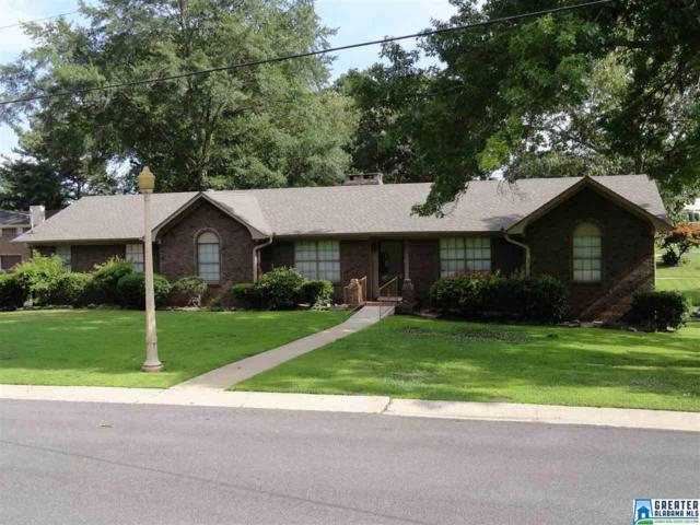 729 Mohave Dr, Birmingham, AL 35214 (MLS #854079) :: Josh Vernon Group