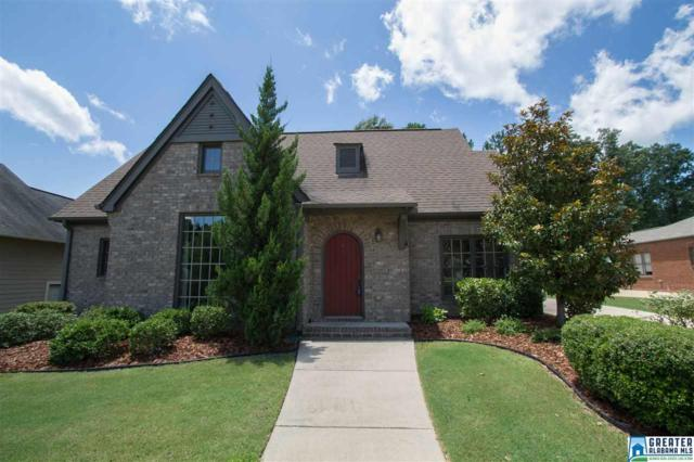 3718 James Hill Cir, Hoover, AL 35226 (MLS #854089) :: Howard Whatley