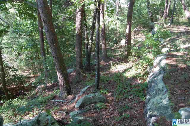 49 Acres Chandler Mountain Rd #1, Steele, AL 35987 (MLS #854093) :: Howard Whatley