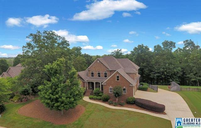 2765 Piedmont Dr, Helena, AL 35022 (MLS #854103) :: Howard Whatley