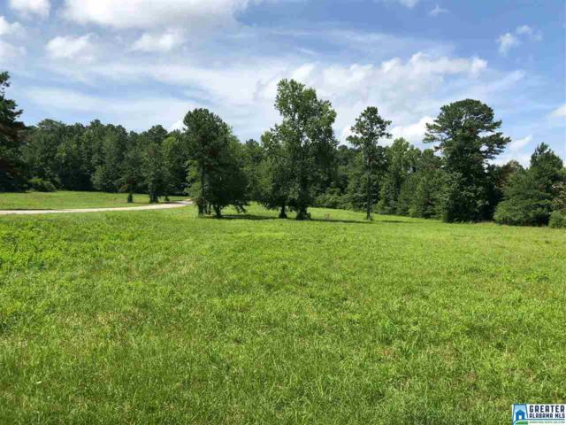 Karl Rd 5.64 Acres, Anniston, AL 36207 (MLS #854106) :: Josh Vernon Group