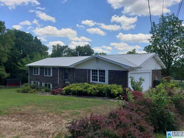 162 Kelley Ln, Oxford, AL 36203 (MLS #854109) :: Josh Vernon Group