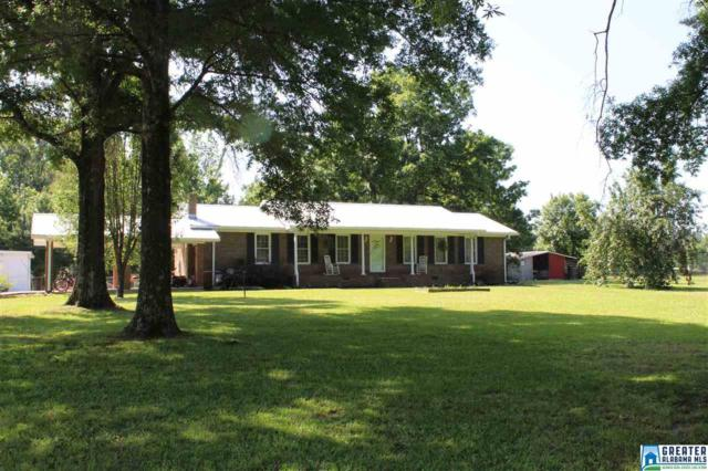 520 West Point Rd, Jacksonville, AL 36265 (MLS #854127) :: Josh Vernon Group
