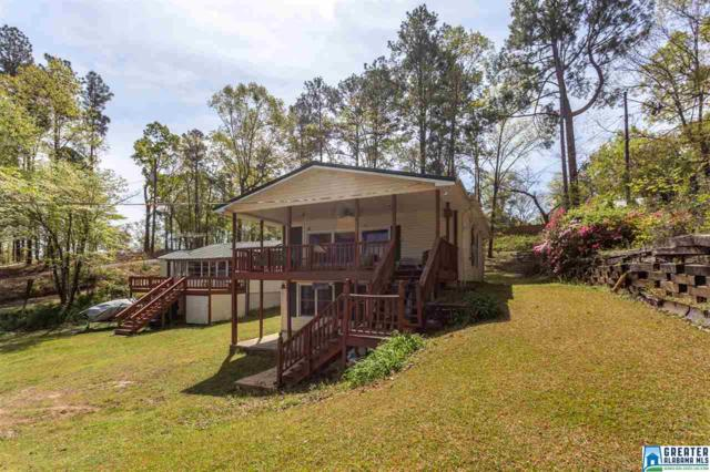 147 Port Dr, Shelby, AL 35143 (MLS #854138) :: Josh Vernon Group
