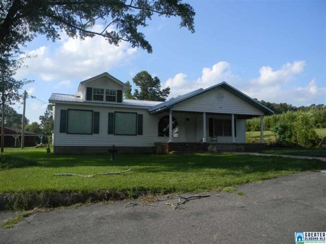 1161 Wallstown Rd, Hayden, AL 35079 (MLS #854141) :: Josh Vernon Group