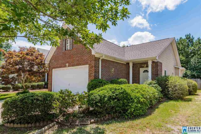 5323 Cottage Ln, Hoover, AL 35226 (MLS #854144) :: LocAL Realty