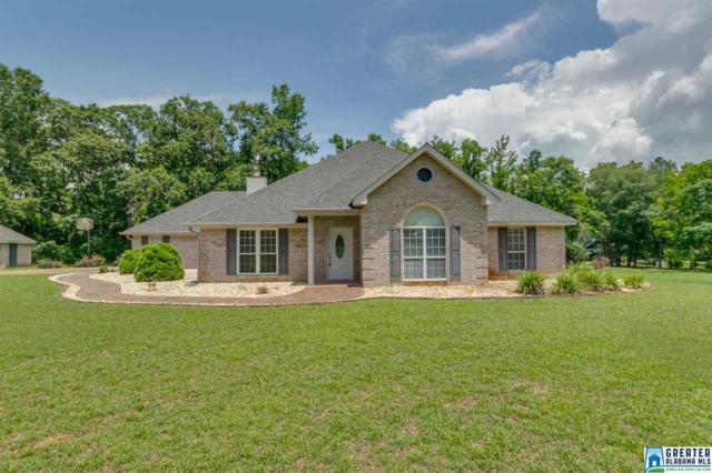 190 Richfield Ct, Deatsville, AL 36022 (MLS #854146) :: Josh Vernon Group
