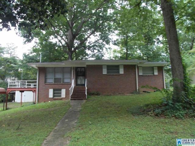 304 Blackmon Cir, Adamsville, AL 35005 (MLS #854172) :: LocAL Realty