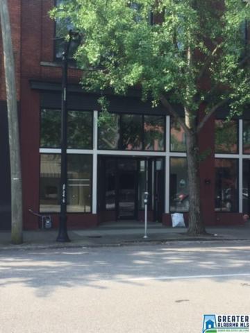2421 N 2ND AVE N #6, Birmingham, AL 35203 (MLS #854181) :: Josh Vernon Group
