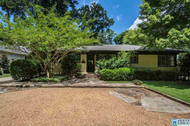 2938 Pine Haven Dr, Mountain Brook, AL 35223 (MLS #854183) :: LocAL Realty