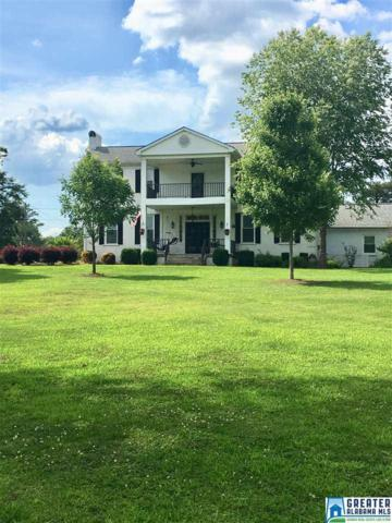 64 Stadium Dr, Alexandria, AL 36250 (MLS #854200) :: Josh Vernon Group