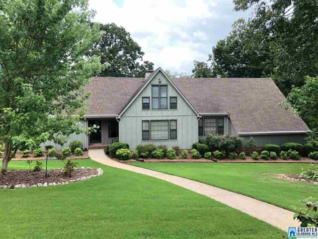 635 Hillyer High Rd, Anniston, AL 36207 (MLS #854208) :: Josh Vernon Group