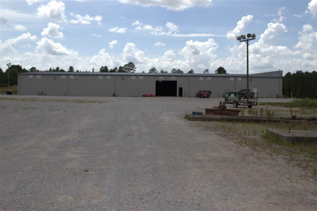 213 Eddingstown Rd, Montevallo, AL 35115 (MLS #854218) :: Gusty Gulas Group