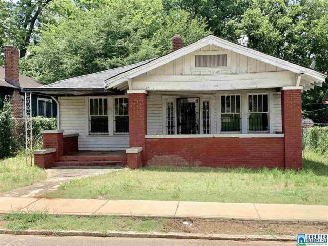 946 48TH ST N, Birmingham, AL 35212 (MLS #854241) :: Brik Realty