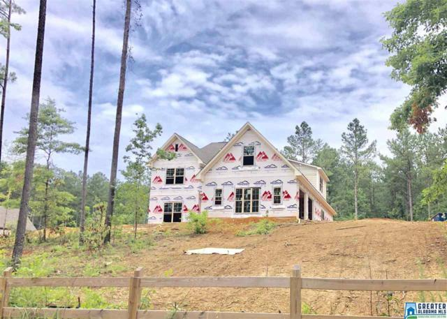 2116 Hwy 336, Chelsea, AL 35043 (MLS #854348) :: Josh Vernon Group
