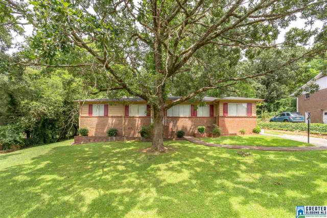 2413 4TH ST NW, Center Point, AL 35215 (MLS #854446) :: Bentley Drozdowicz Group