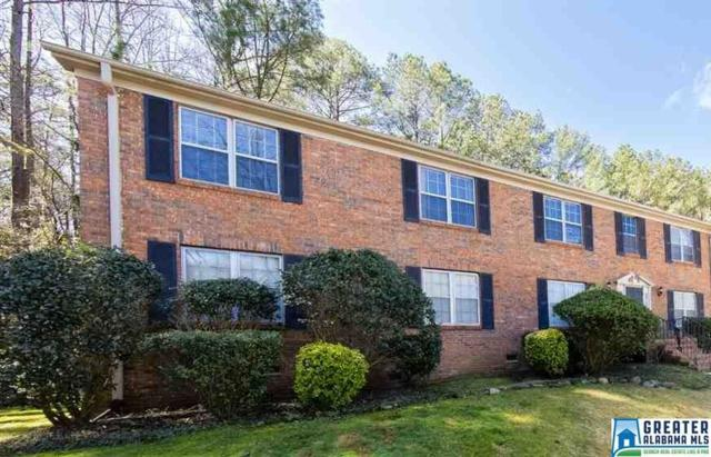 2118 Montreat Way C, Vestavia Hills, AL 35216 (MLS #854448) :: Bentley Drozdowicz Group