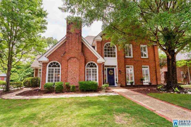 3525 Polo Parc Ct, Hoover, AL 35226 (MLS #854511) :: LIST Birmingham