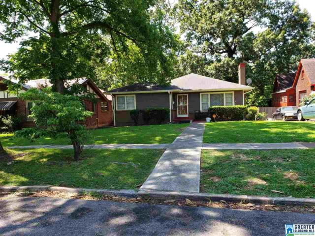 1629 43RD ST, Birmingham, AL 35208 (MLS #854515) :: LocAL Realty
