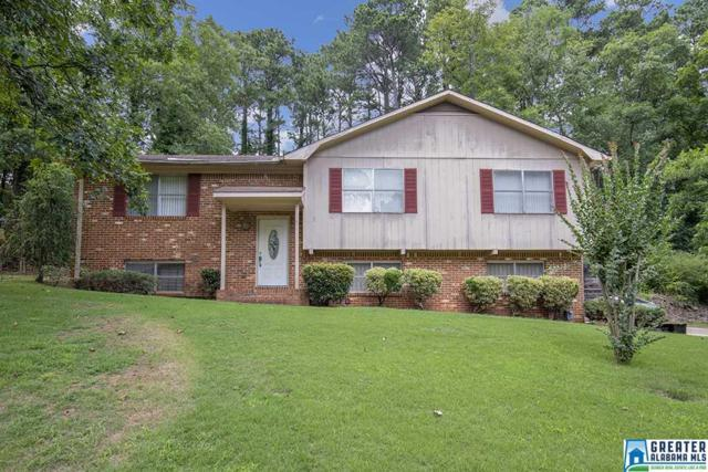 824 Libby Cir, Birmingham, AL 35235 (MLS #854662) :: LocAL Realty