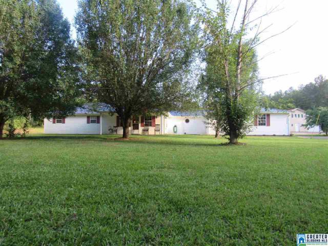 3304 Possum Trot Rd, Piedmont, AL 36272 (MLS #854680) :: Gusty Gulas Group