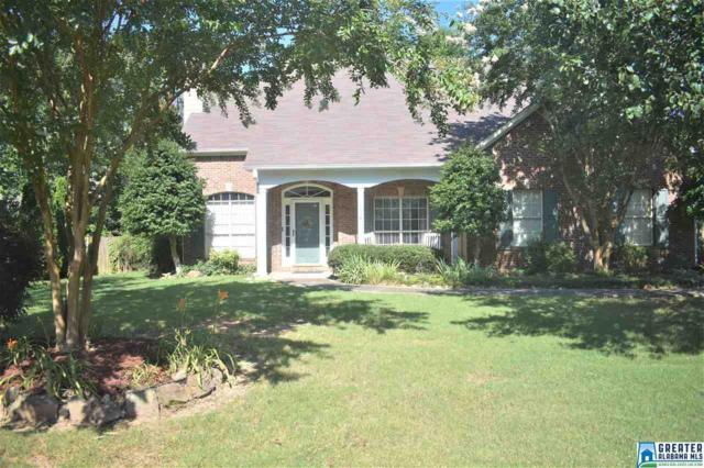 257 Rocky Ridge Dr, Helena, AL 35080 (MLS #854836) :: Josh Vernon Group