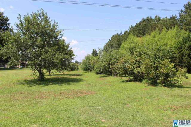 0 Co Rd 555 #0, Hanceville, AL 35077 (MLS #854856) :: Josh Vernon Group