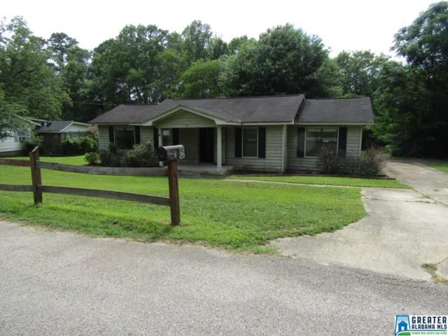 333 College St, Vincent, AL 35178 (MLS #854916) :: Brik Realty