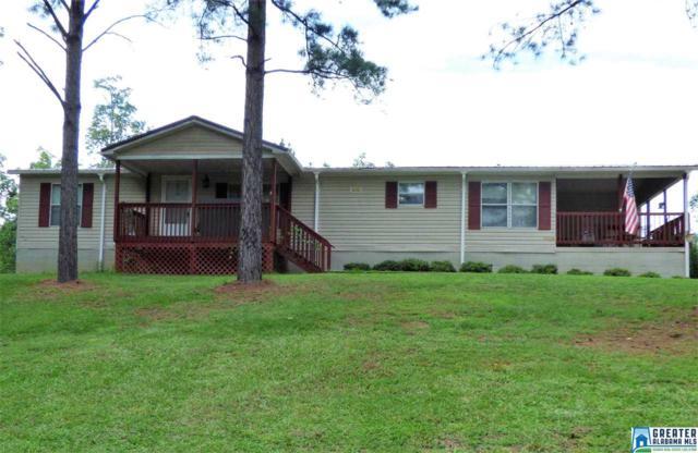 285 Bayberry Ln, Odenville, AL 35120 (MLS #854945) :: Brik Realty