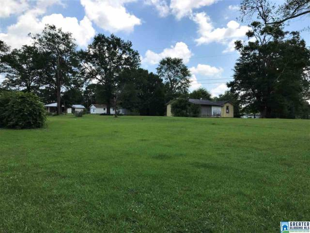 Evans Ave 2.09 Acres, Lineville, AL 36266 (MLS #854972) :: Brik Realty