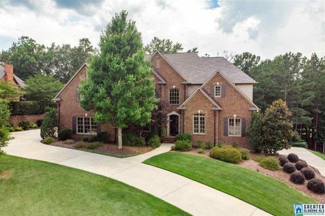 1387 Legacy Dr, Hoover, AL 35242 (MLS #855000) :: Bentley Drozdowicz Group