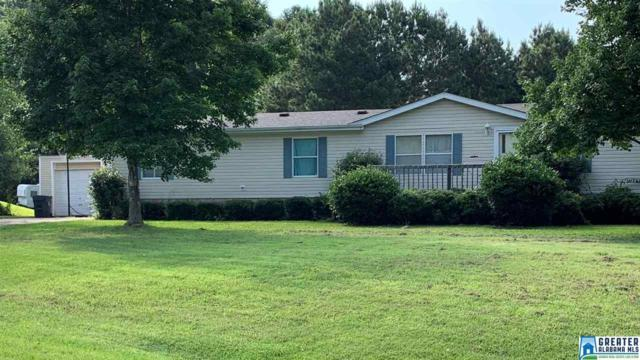 330 Woodberry Ln, Odenville, AL 35120 (MLS #855015) :: LIST Birmingham