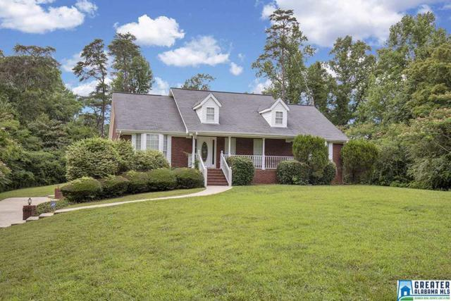 1220 4TH PL, Pleasant Grove, AL 35127 (MLS #855021) :: Bentley Drozdowicz Group