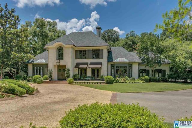 2791 Pump House Rd, Mountain Brook, AL 35243 (MLS #855083) :: Brik Realty